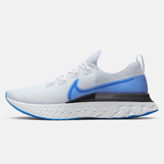 Nike React Infinity Run Flyknit Men's Running Shoes