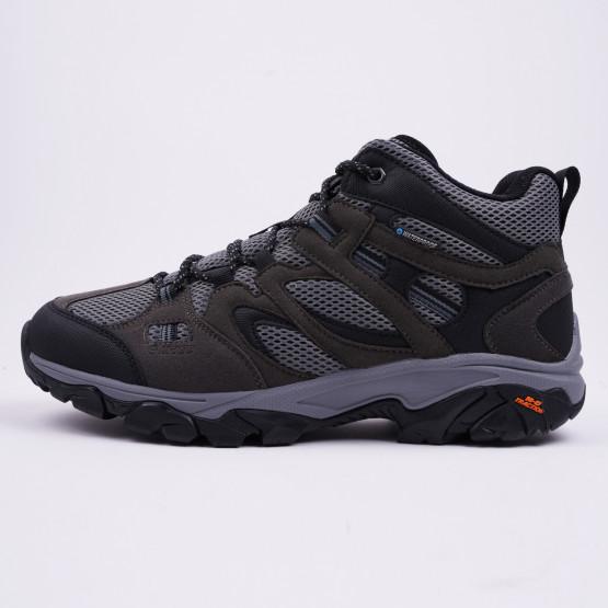 HI-TEC Ravus Vent Lite Mid Waterproof Ανδρικά Παπούτσια για Πεζοπορία