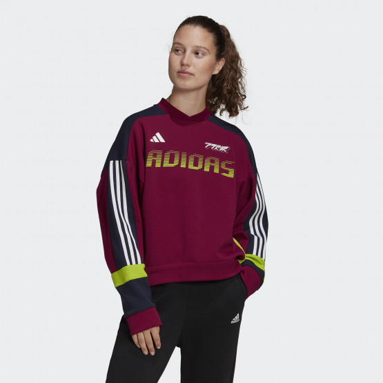 adidas Urban Colorblock Sweatshirt Women's Sweatshirt