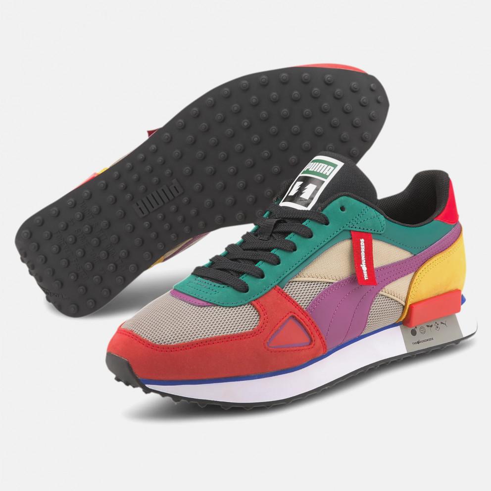 Puma x The Hundreds Future Rider The Hun Shoes