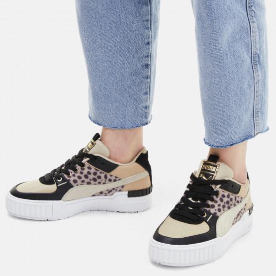 PUMA Wildcats Cali Sport Γυναικεία Παπούτσια