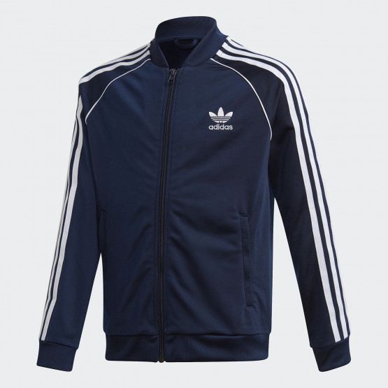 adidas Originals Kid's Track Jacket