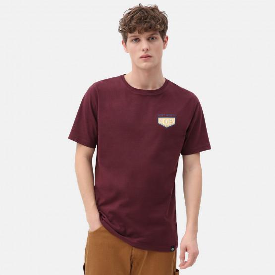 Dickies Timberlane Ανδρική Μπλούζα