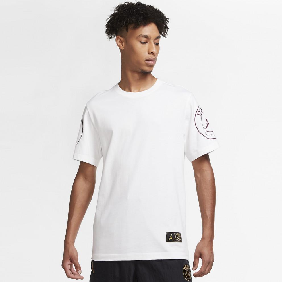 Jordan x PSG Men's T-Shirt