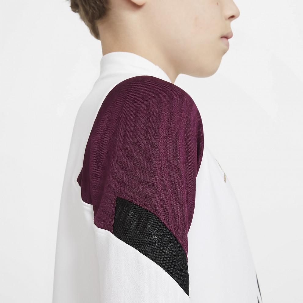 Nike x PSG Dry Strike Παιδική Μακρυμάνικη Μπλούζα