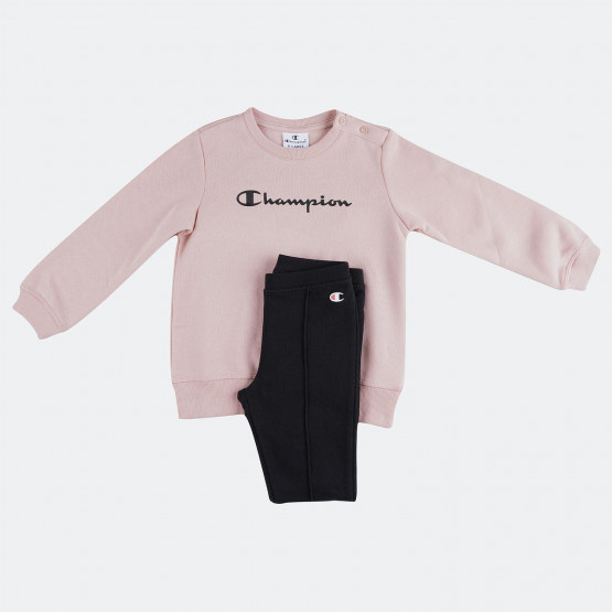 Champion Set Kids' Track Suit