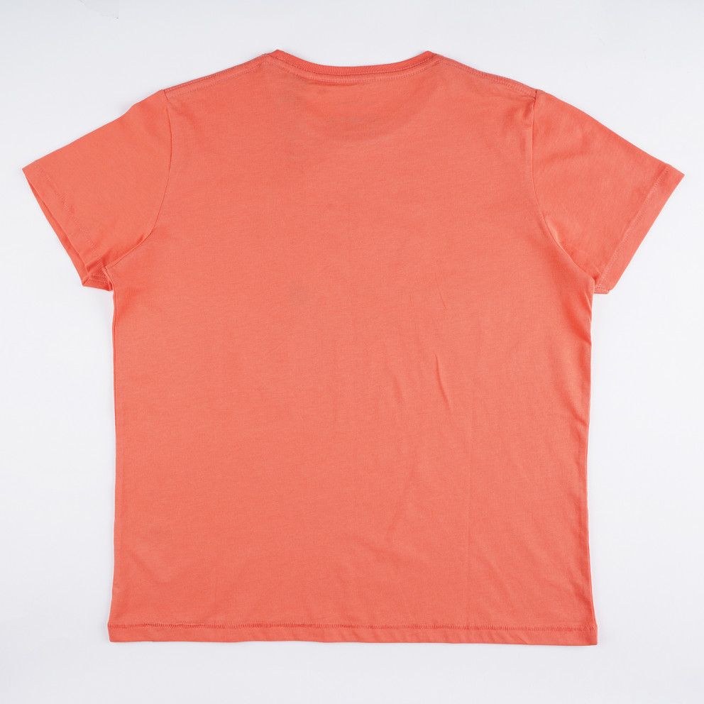 O'Neill Lb Graphic S/Slv T-Shirt