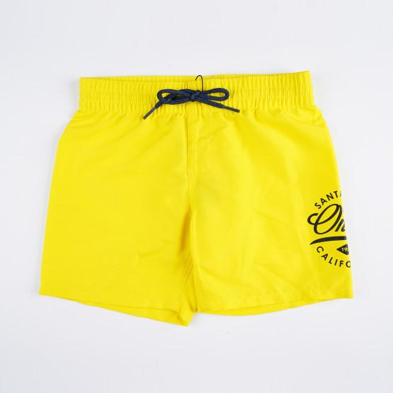 O'Neill Surf Cruz Boardshorts Kid's Swimwear