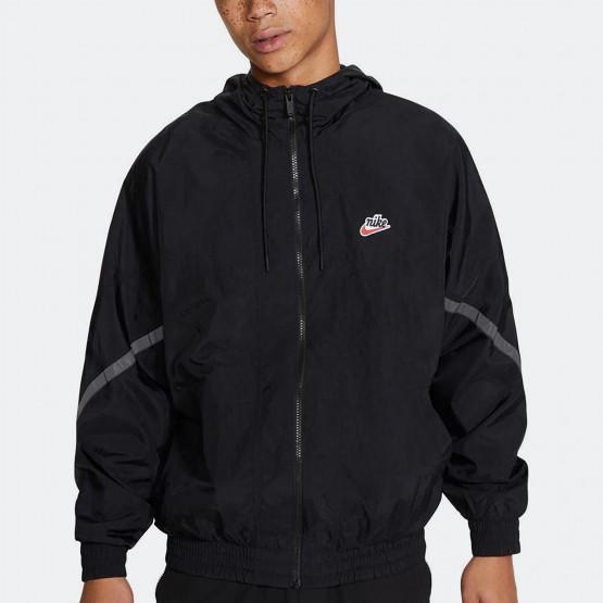 Nike Nike Sportswear Heritage Windrunner Men's Jacket