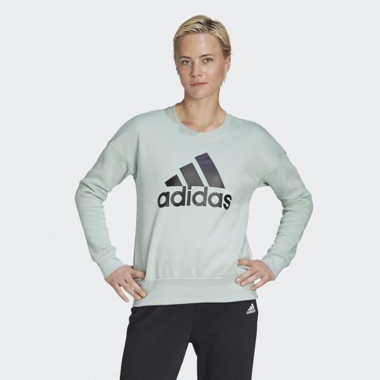 adidas Women's  Crewsweat