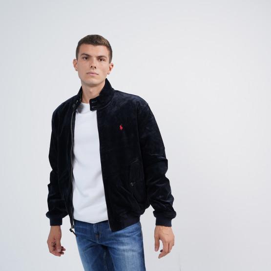 Polo Ralph Lauren Barracuda Lined Jacket Ανδρικό Μπουφάν