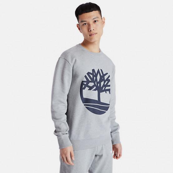 Timberland Core Tree Logo Men's Sweatshirt