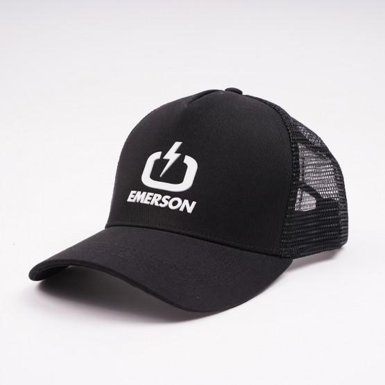 Emerson Unisex Καπέλο Trucker