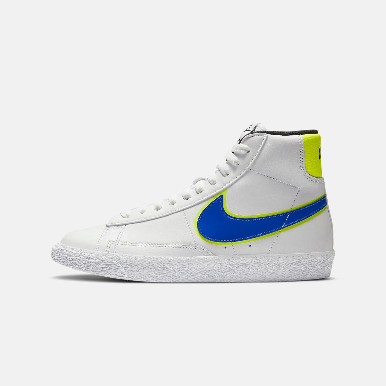 Nike Blazer Mid Παιδικό Παπούτσι (9000056746_46935)