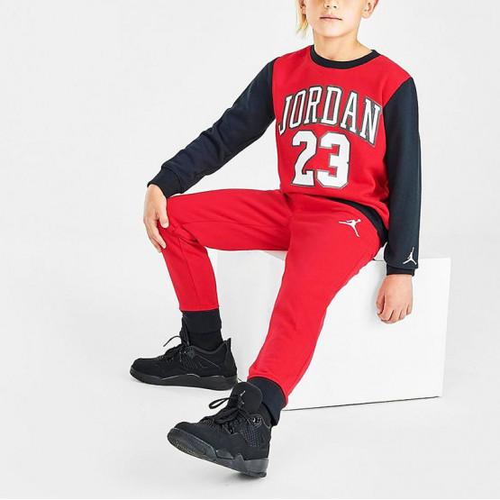 Jordan Practice Flight Παιδικό Σετ Φόρμας