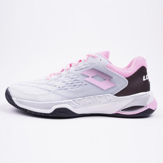 Lotto Mirage 100 Clay Γυναικεία Παπούτσια για Τένις