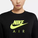 Nike W Nsw Air Top Ss Bf