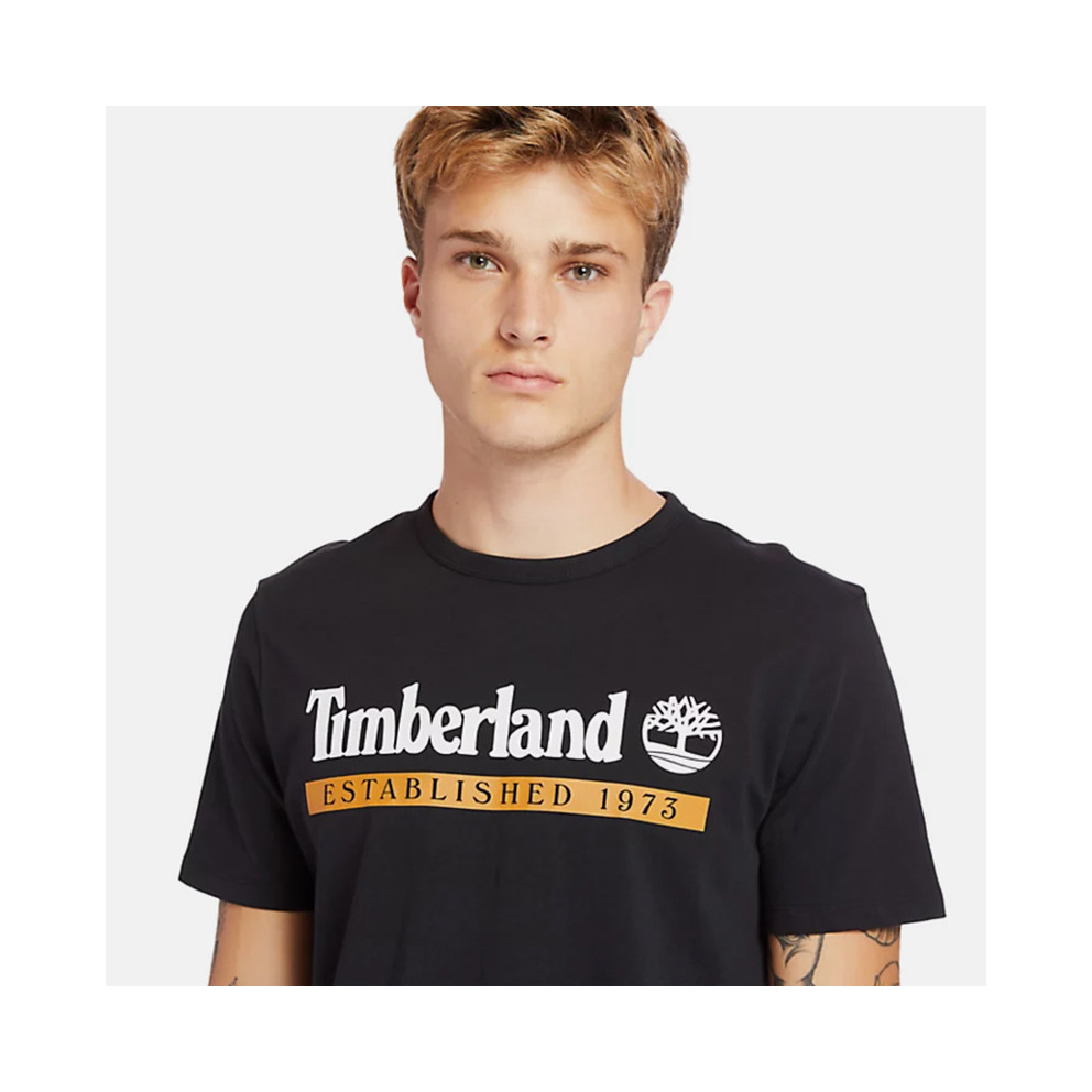 Timberland Established 1973 Ανδρική Μπλούζα