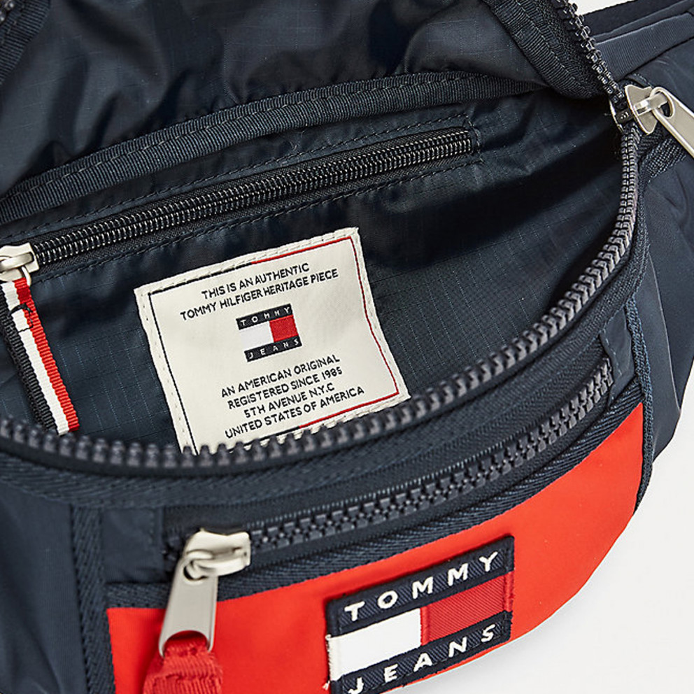 Tommy Jeans Heritage Waist Bag