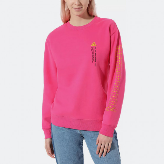 Vans 66 Supply Women's Sweatshirt
