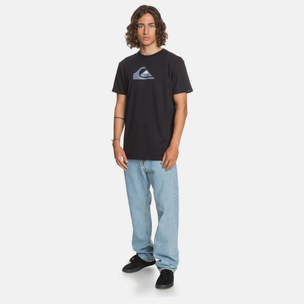 Quiksilver Comp Logo Men's T-shirt