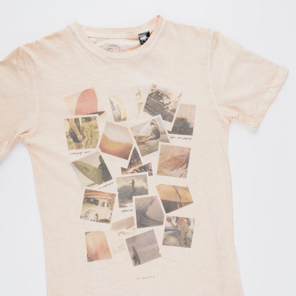 O'Neill O'Riginals Photo Kid's T-Shirt