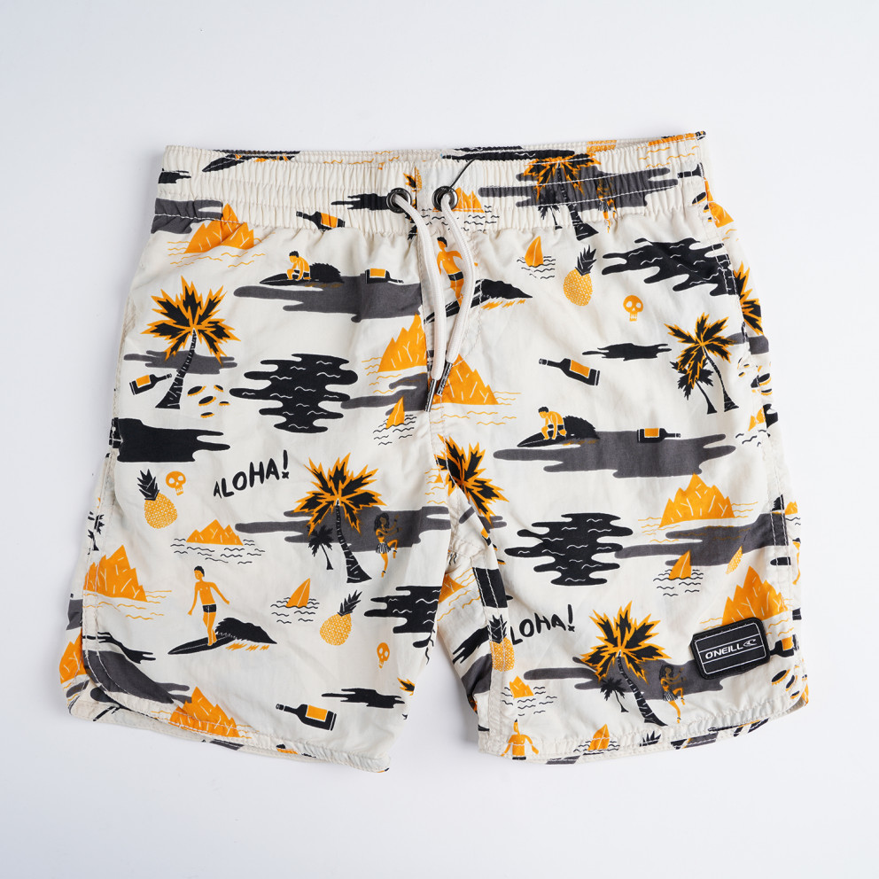 O'Neill Thirst For Surf Shorts Kid's Swimwear