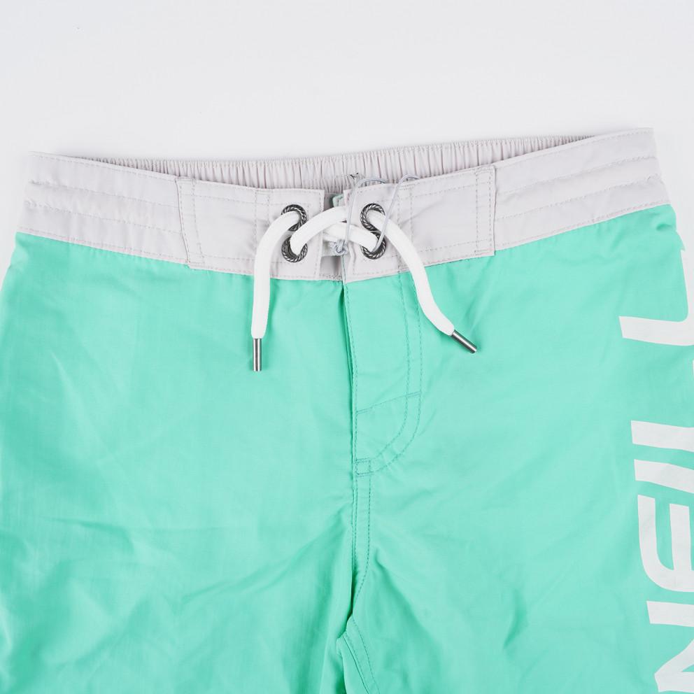 O'Neill Naval Kids' Swim Shorts