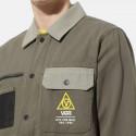 Vans 66 Supply Drill Chore Coat Military Ανδρικό Μπουφάν