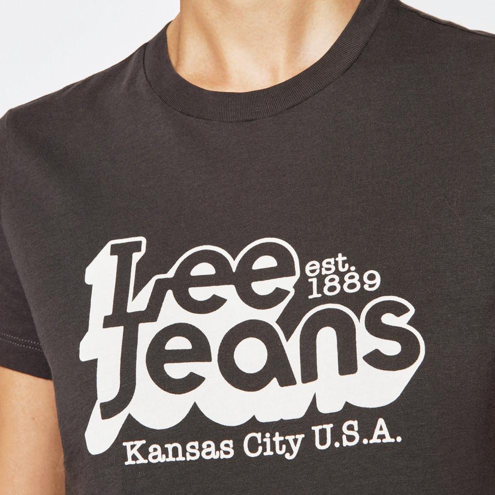 Lee Women's T-Shirt