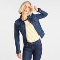 Lee Slim Rider Women's Denim Jacket