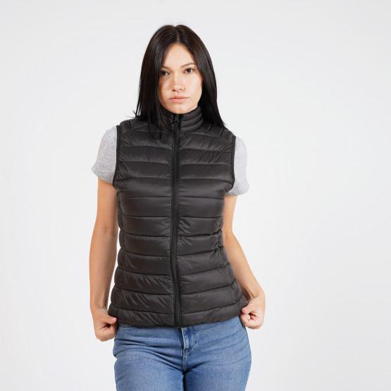 BodyTalk Jktwcl Slvls Jacket   100%Nylon
