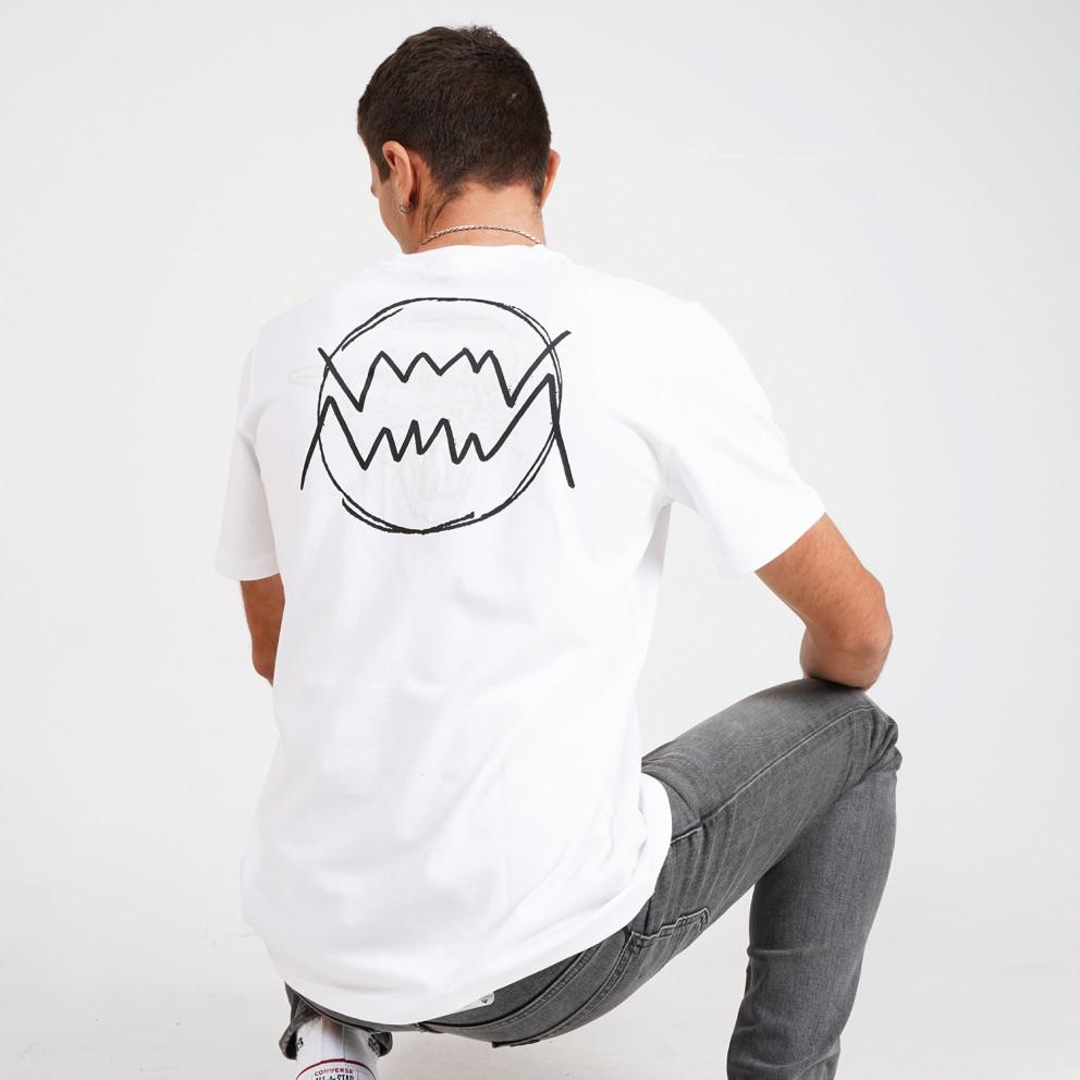 Puma Cat Jaws Graphic Men's T-Shirt