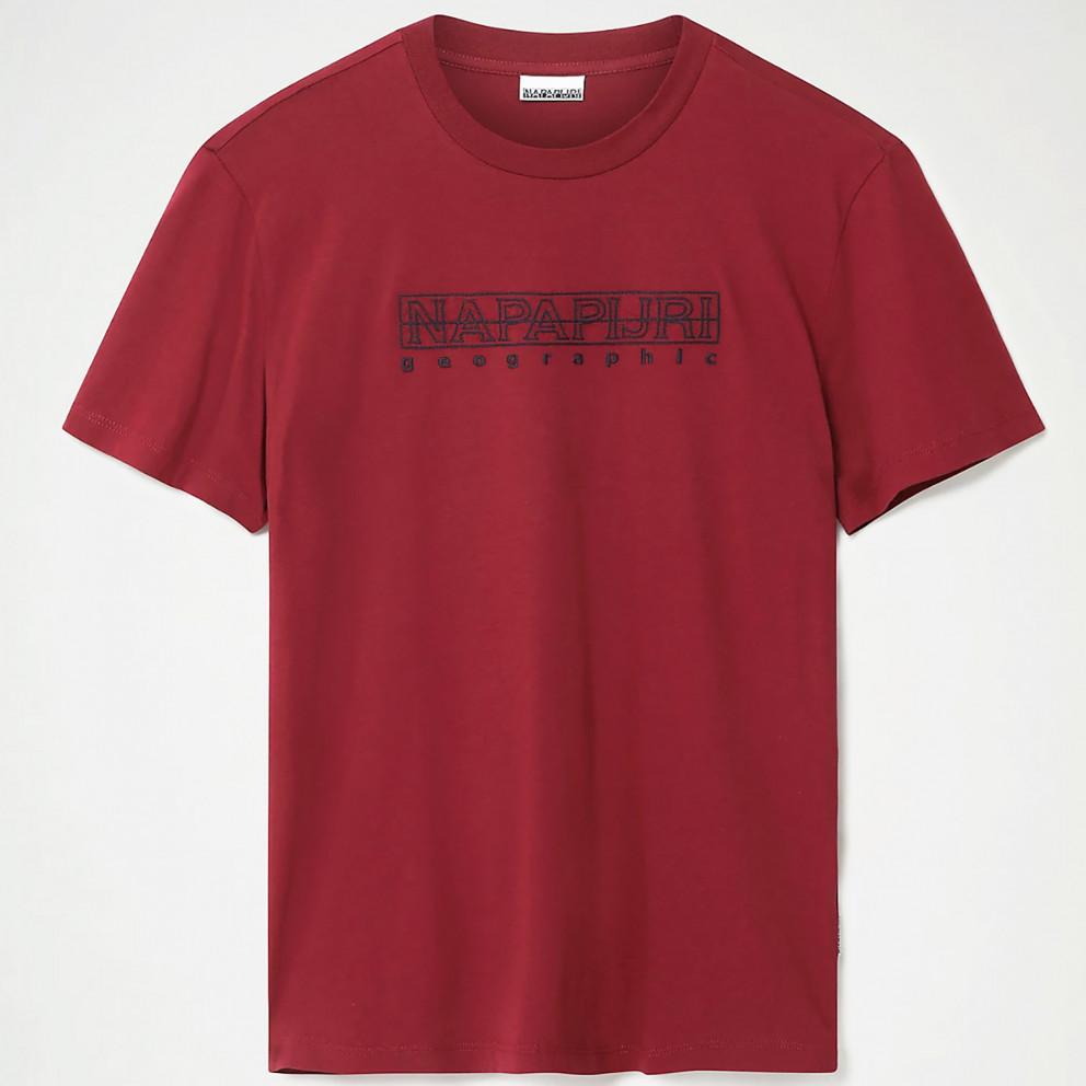 Napapijri Sebel Men's T-shirt