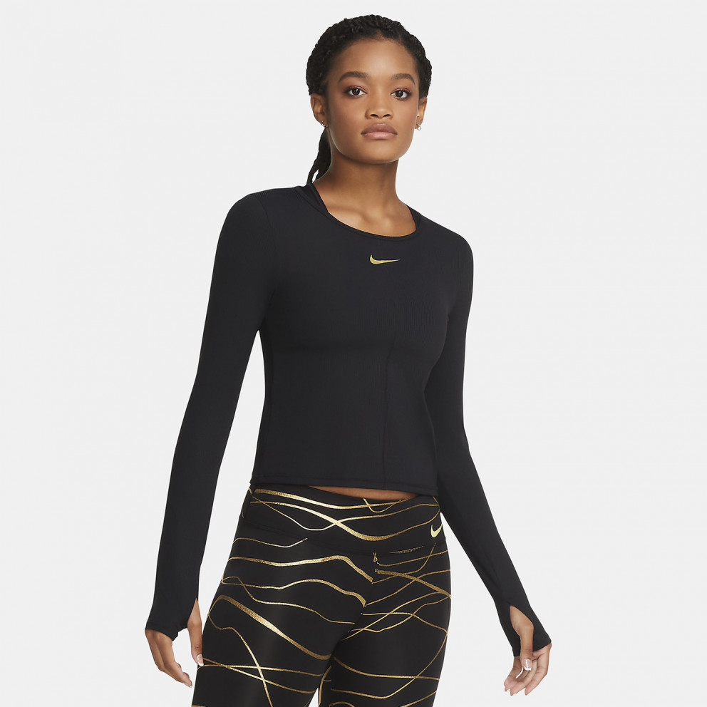 Nike Women's Long-Sleeve Top for Running