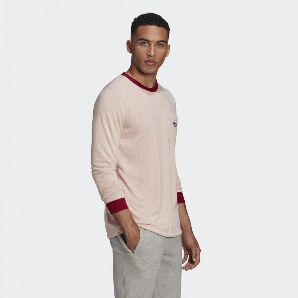 adidas Originals Samstag Terry Men's Sweatshirt