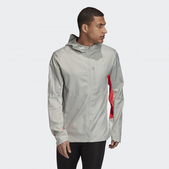 adidas Performance Own The Run Men's Windbreaker Jacket