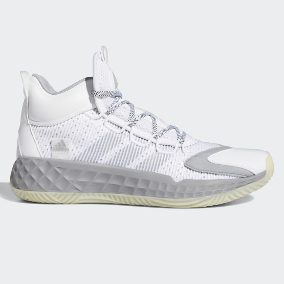 adidas Performance Pro Boost Mid Basketball Shoes