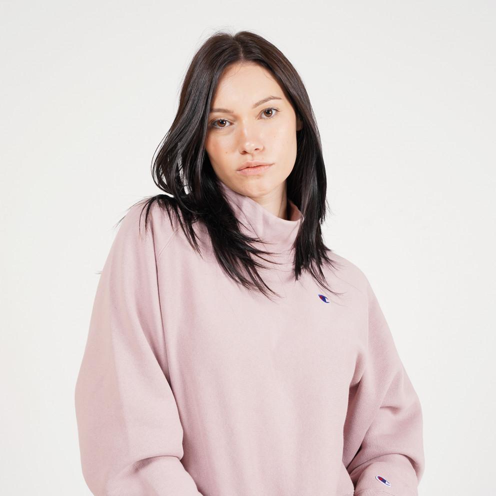 Champion Women's Crewneck Sweatshirt