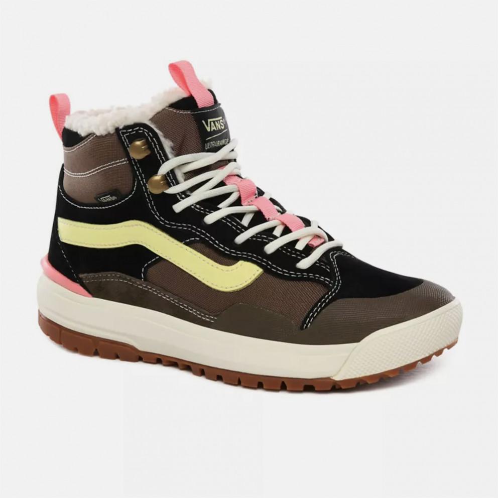 Vans Ultrarange Exo Hi MΤΕ Women's Shoes