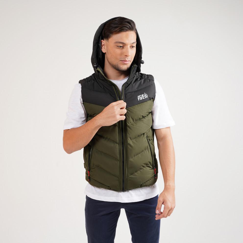 Ice Tech Men's Sleeveless Coat