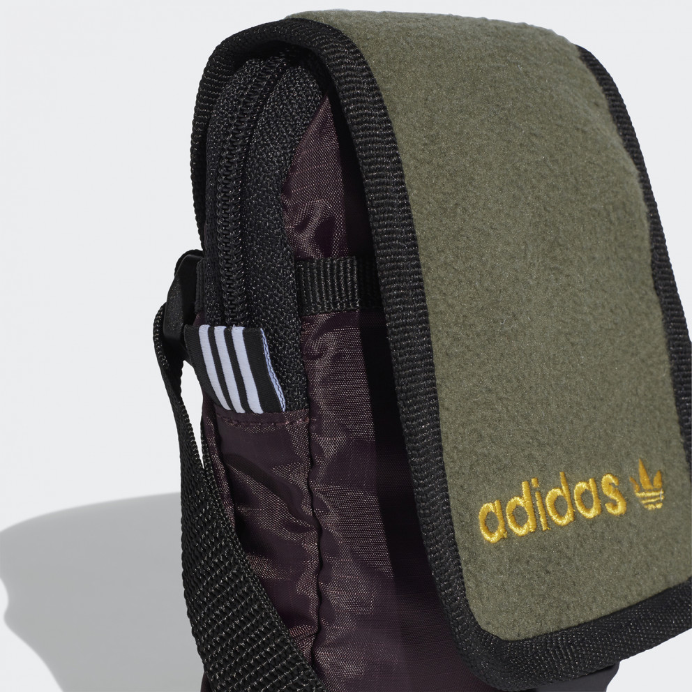 adidas Performance Premium Essentials Map Shoulder Bag