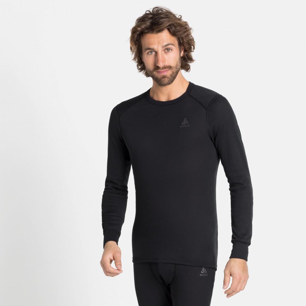 Odlo Performance Warm Long Sleeve Men's Base Layer Top