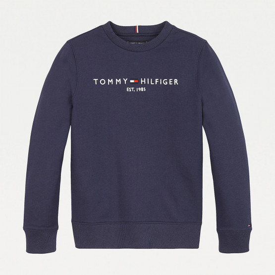 Tommy Jeans Essential Cn Sweatshirt Infant