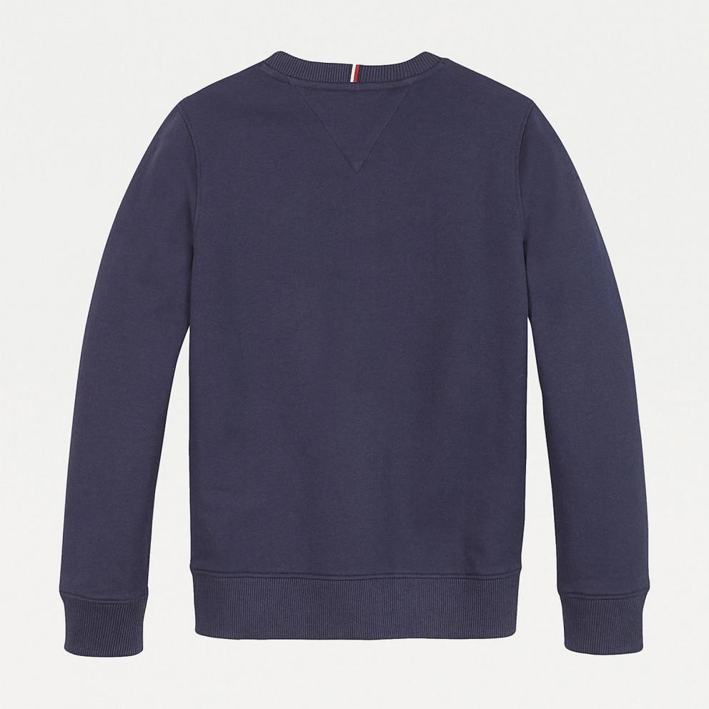 Tommy Jeans Essential Cn Sweatshirt Infant