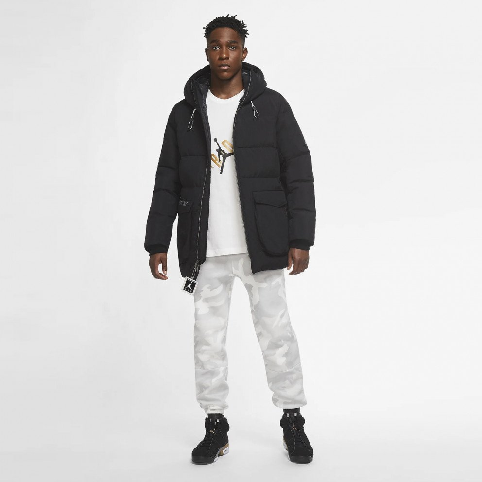Jordan Men's Down Parka