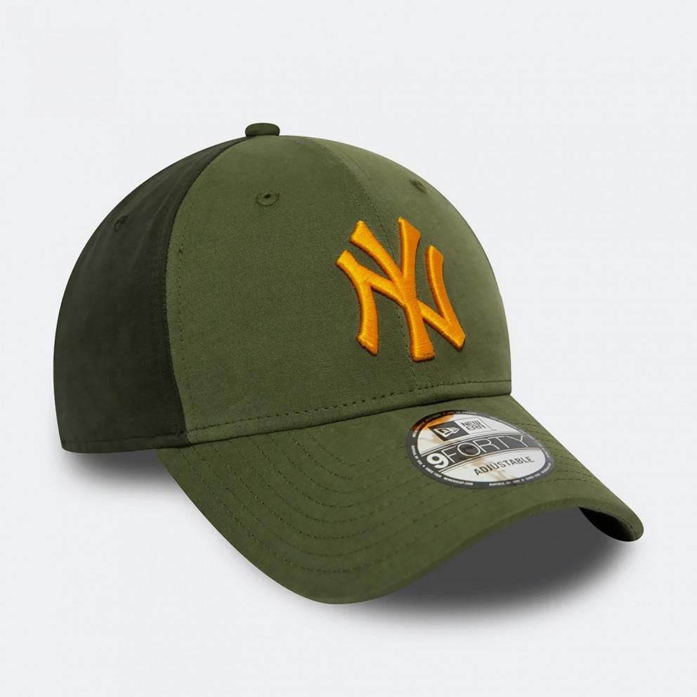 NEW ERA Multi Pop Panel 9Forty New York Yankees Cap