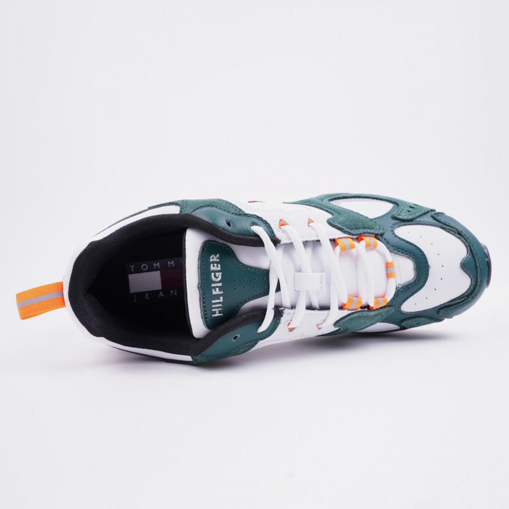 Tommy Jeans Heritage Seasonal Men's Sneakers