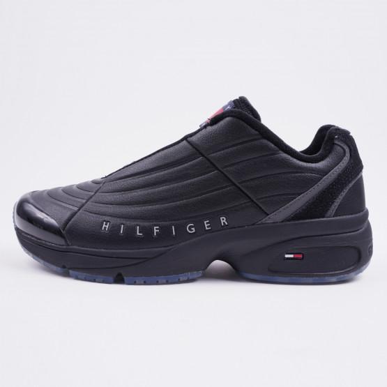 Tommy Jeans Heritage Γυναικείο Sneaker