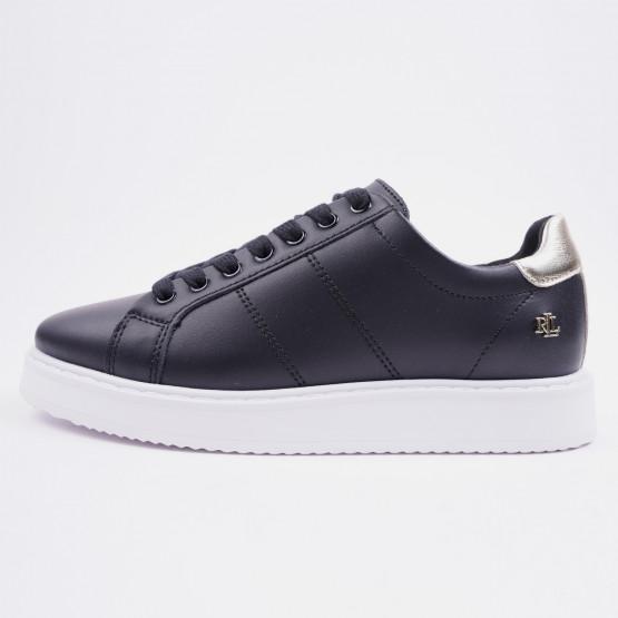 Polo Ralph Lauren Angeline Γυναικεία Παπούτσια
